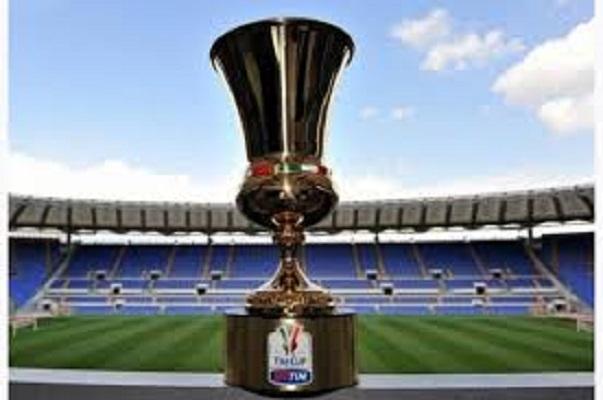 coppa italia calcio