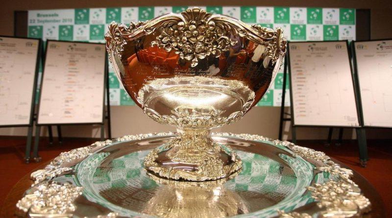 Davis Cup Insalatiera