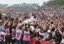 "GP Gran Bretagna: Hamilton profeta in patria, le Ferrari ""bucano"" la gara"