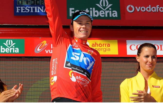 Froome e la doppietta Tour-Vuelta dopo 39 anni
