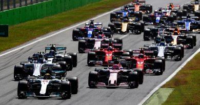 GP Italia: tra pioggia, sorpassi e una Mercedes inarrivabile